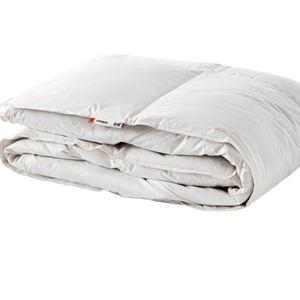 IKEA Comforter, Extra Warm duck down Full/Queen